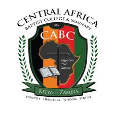 Central Africa Baptist College and Seminary