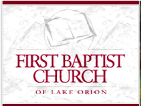 First Baptist Church of Lake Orion
