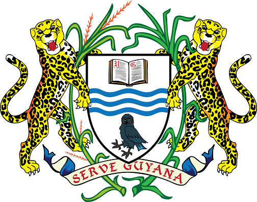 Ministry of Education, Guyana